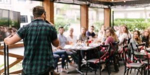 Tips for Nonprofits: Better Storytelling Advice