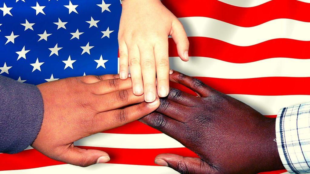 History of American Volunteering