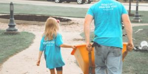 Attract Volunteers to Your Nonprofit Organization