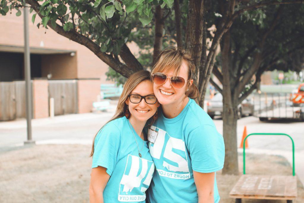reasons for every teen to volunteer