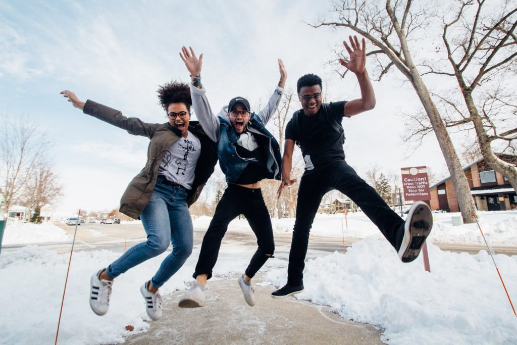 Tips for Engaging Youth Volunteers